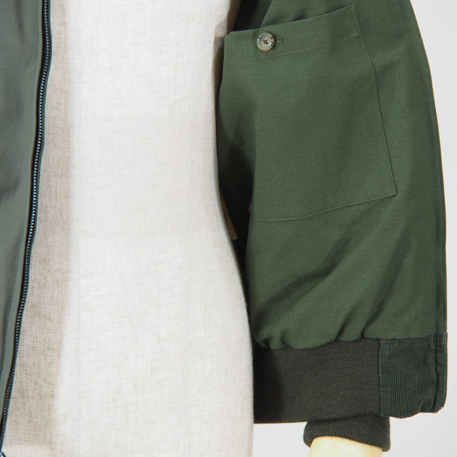 Engineered Garments - EG Special G9 - Combo Fabric