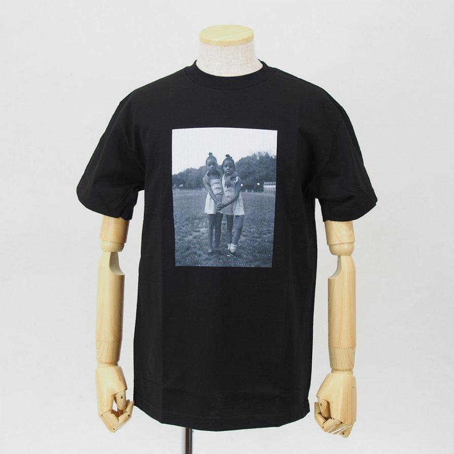 FilPhies - Twin in Morningside Park, Harlem New York 10026 - Black