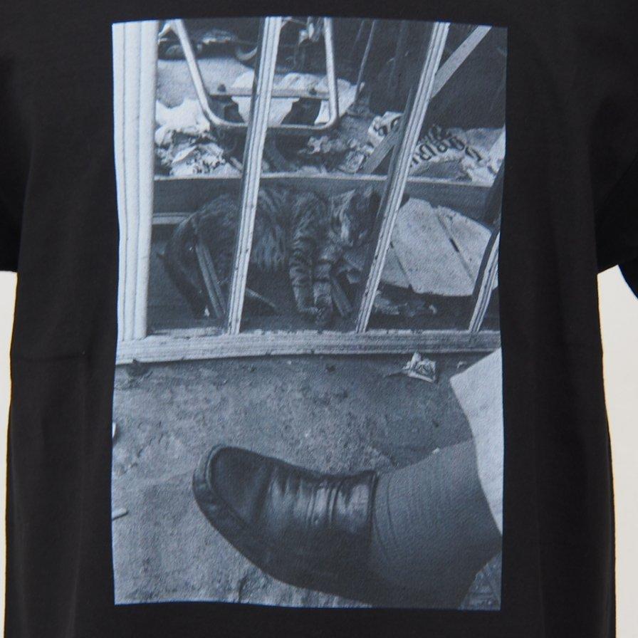 FilPhies - Harlem Cat,  Harlem New York 10026 - Black