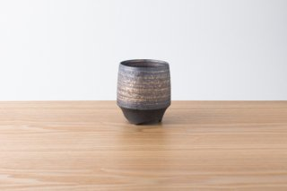 KIHARA - 香酒盃 - 晶金かすり - Lサイズ