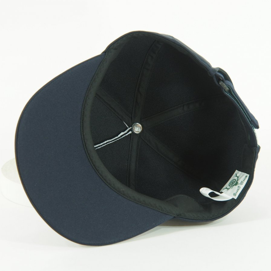 South2 West8 - Apolo Cap - Deer & Skull - Navy