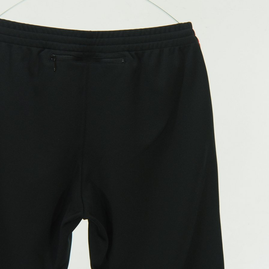 South2 West8 - Trainer Pant -  Poly Smooth - Black