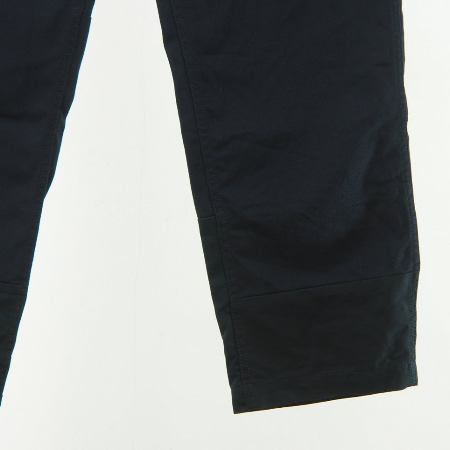 Engineered Garments - Fatigue Pants - Cotton Heavy Twill - Dk.Navy