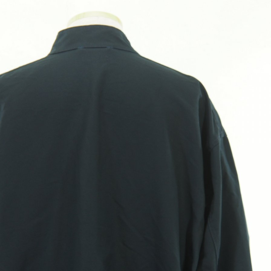 Engineered Garments - MG Coat - Double Cloth - Navy