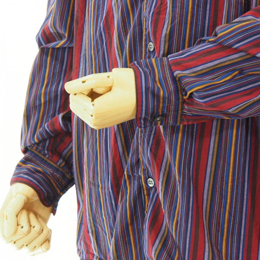 AiE - Painter Shirt - Regent St. - Multi Color