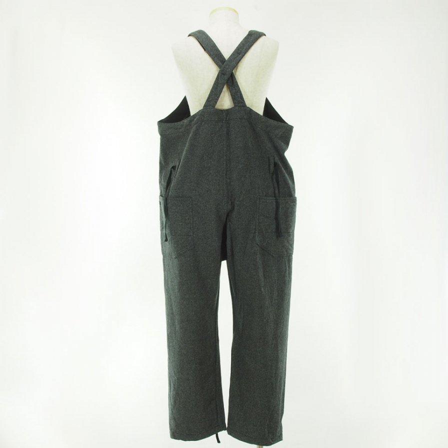 Engineered Garments - Overalls - Blend Diagonal - Grey