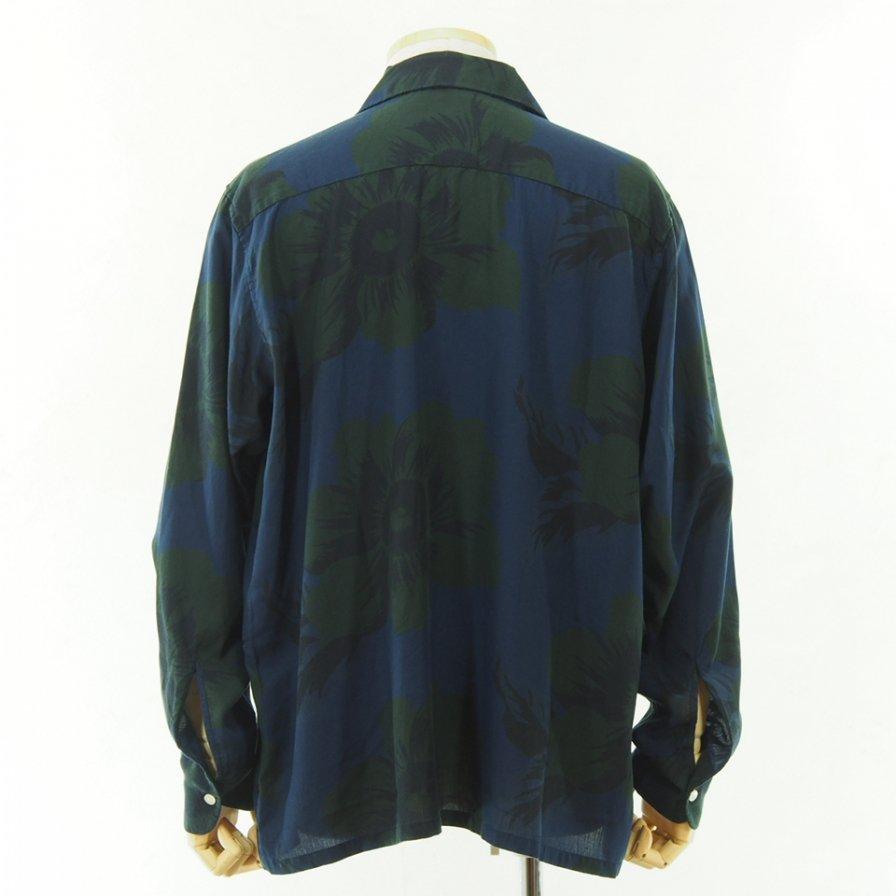 NOMA t.d. - Harmony Shirt - Navy