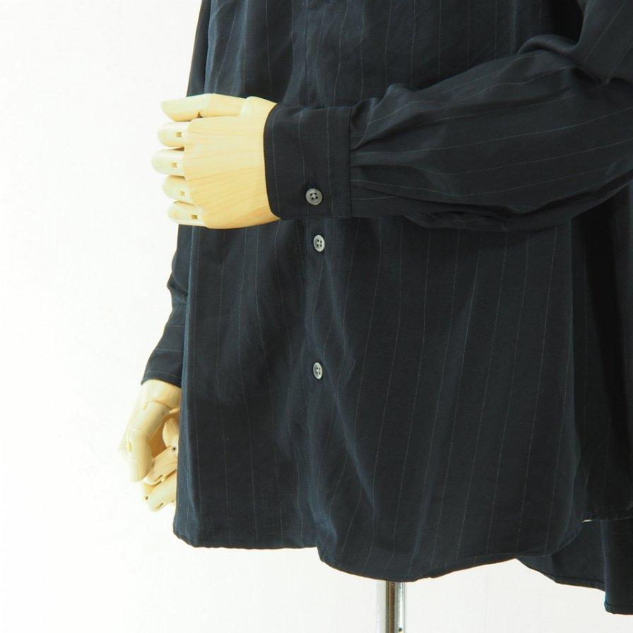 AiE - Painter Shirt - Chalk St. - Dk.Navy