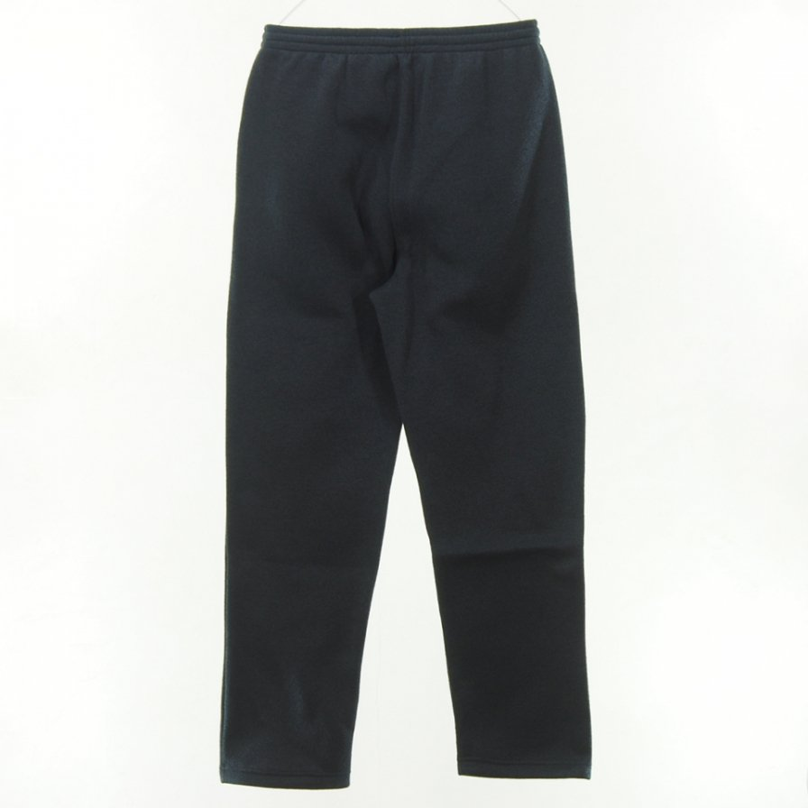 conspires コンスパイアーズ - Inside Flannel Polyester Pant - Navy