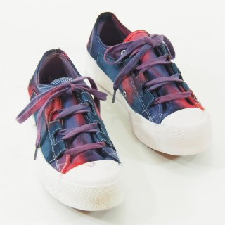 Needles - Asymmetric - Ghillie Sneaker - Uneven Dye