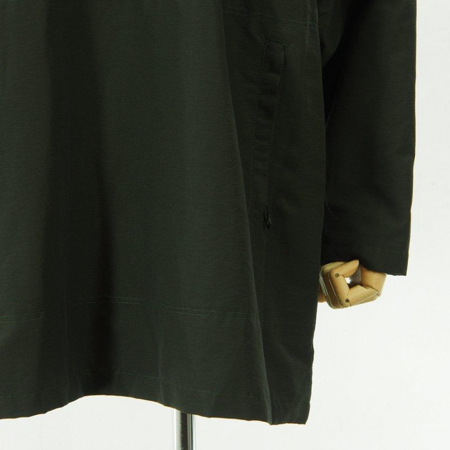 South2 West8 - Carmel Coat - 60/40 Cloth - Green