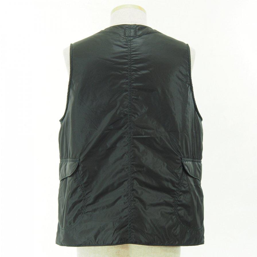 POST OVERALLS - Royal Traveler - Nylon Taffeta with Thinsulate - Black