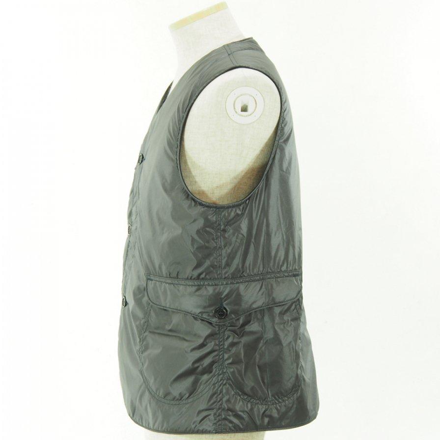 POST OVERALLS - Royal Traveler - Nylon Taffeta with Thinsulate - Grey