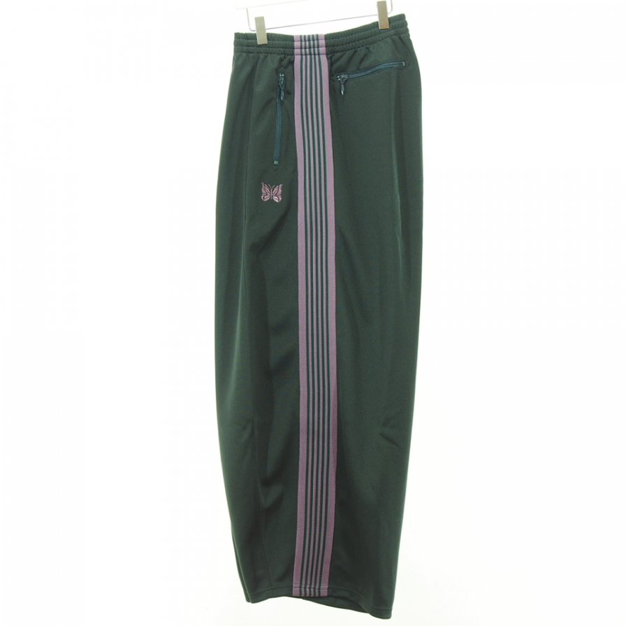 Needles - H.D. Track Pant - Poly Smooth - Green