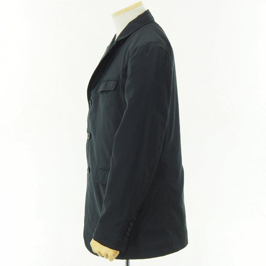 Engineered Garments - Andover Jacket -  Tropical Wool - Dk.Navy