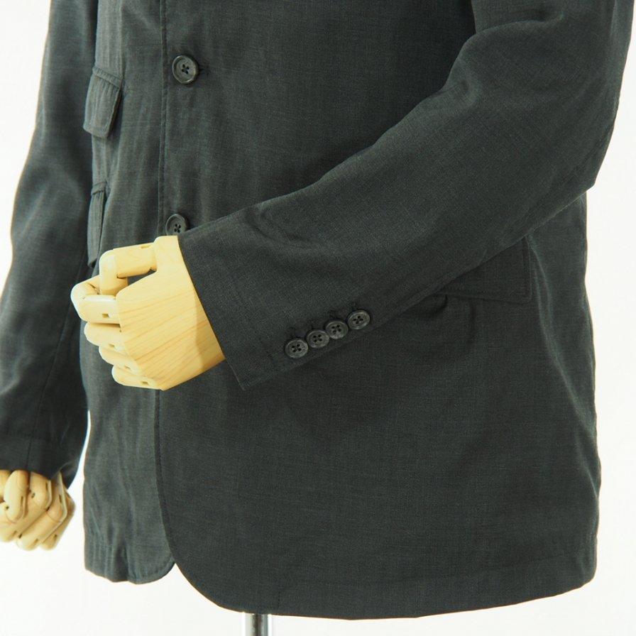 Engineered Garments - Andover Jacket -  Tropical Wool - Grey