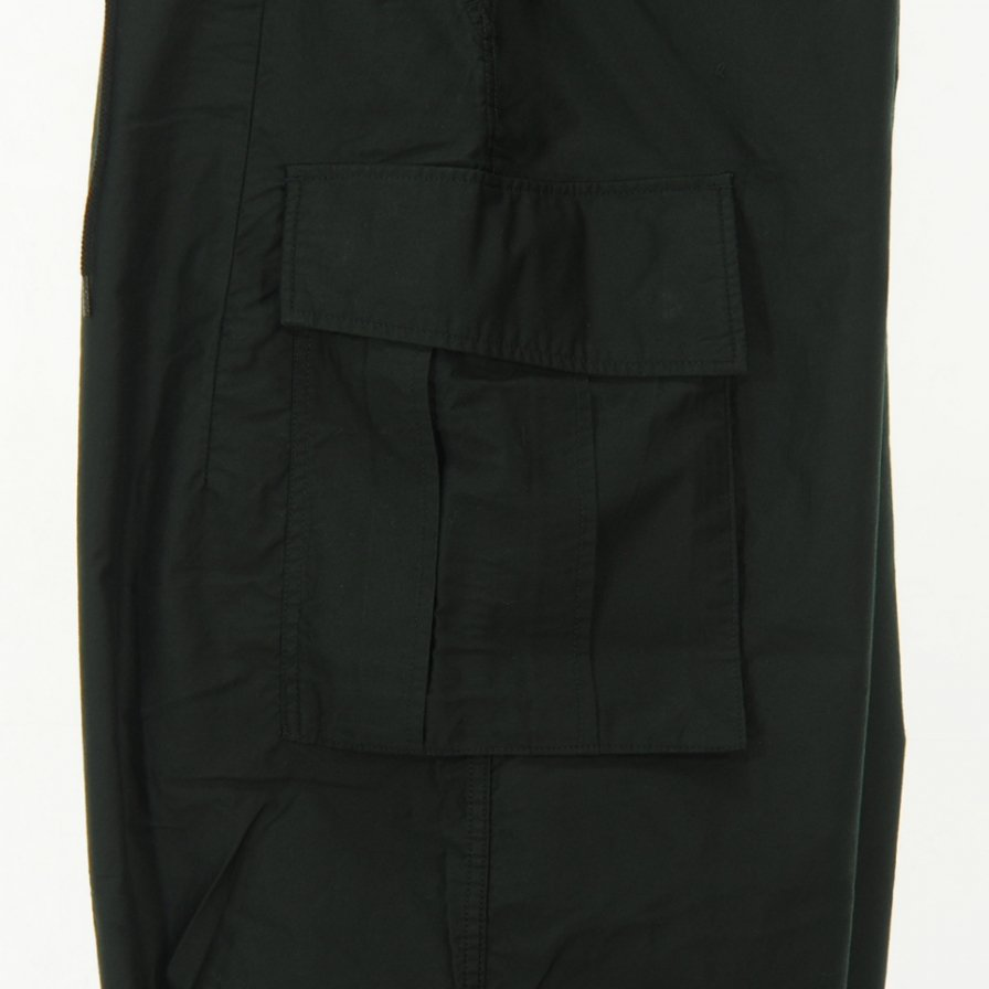 Needles - H.D. Pant - BDU - Black