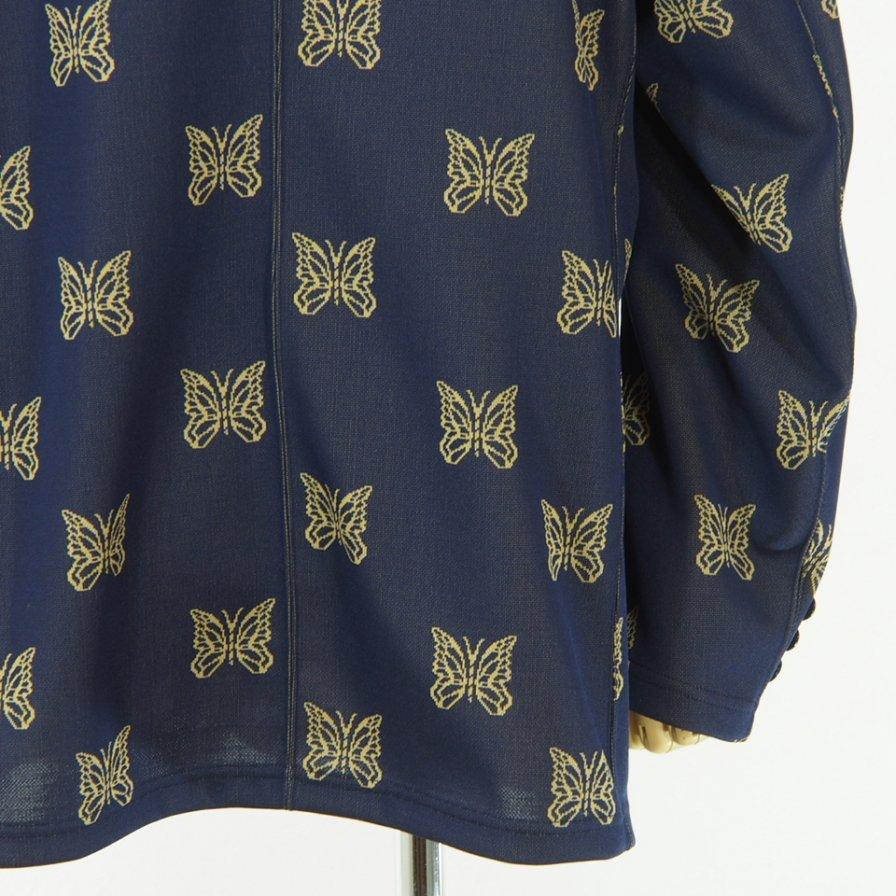 Needles - 2B Jacket - Poly Jacquard - Papillon