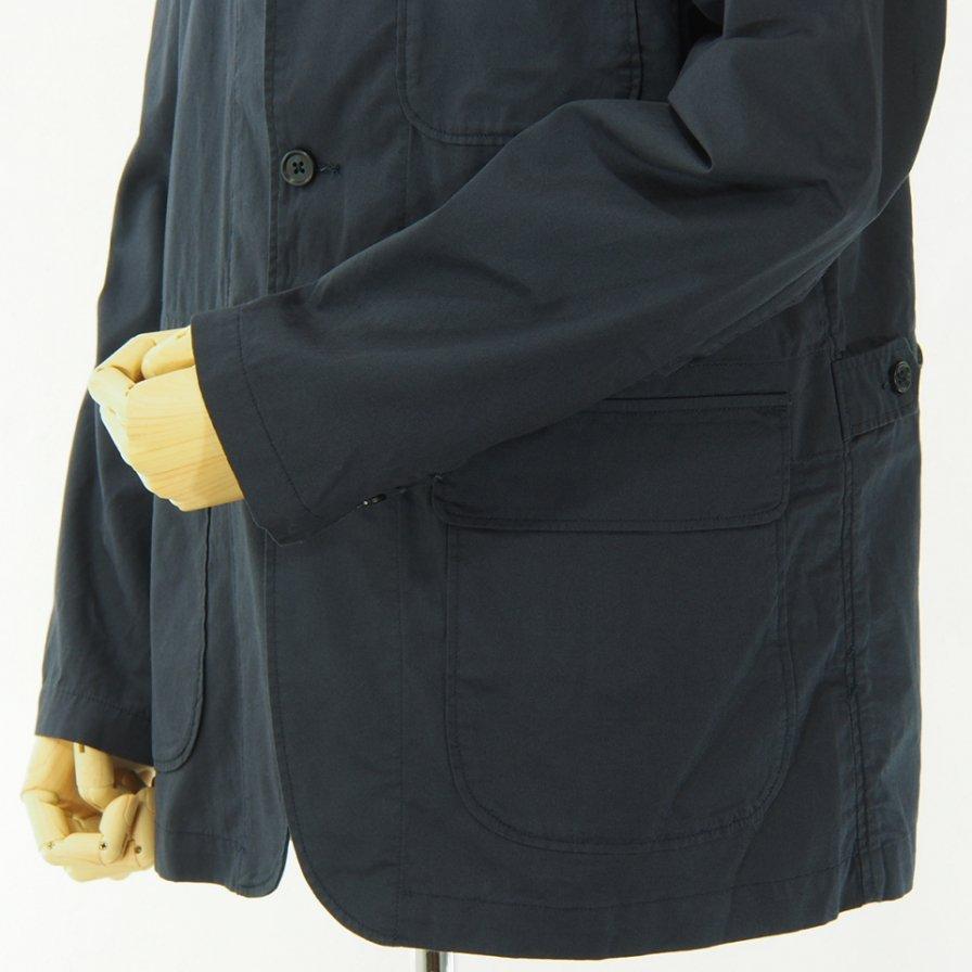 Engineered Garments - Loiter Jacket - High Count Twill - Dk.Navy
