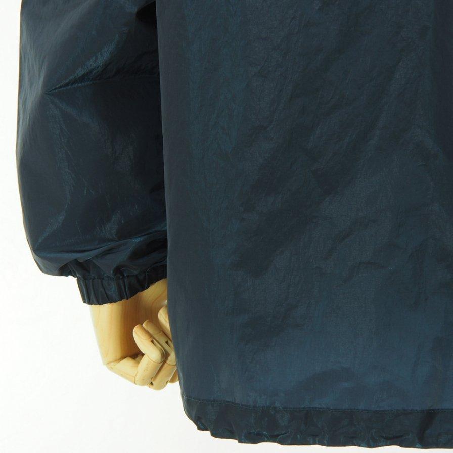 ts(s) - Hem String Pullover Jacket - Navy