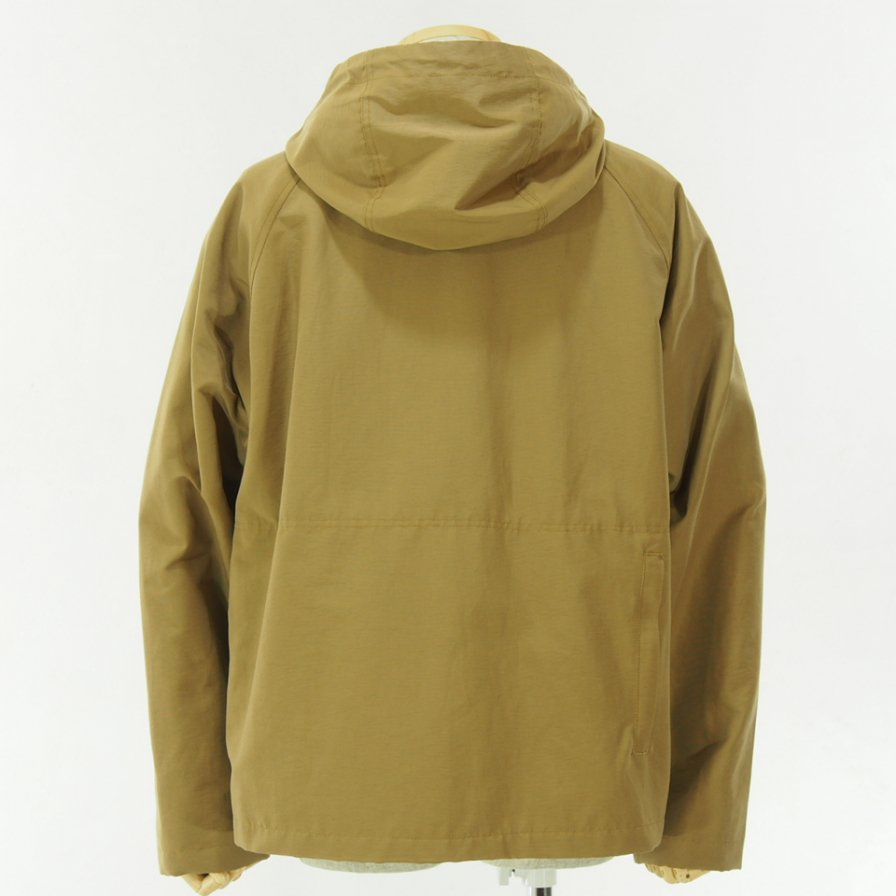 South2 West8 サウスツーウエストエイト - Carmel Jacket - 60/40 Cloth - Khaki