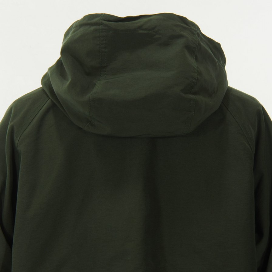 South2 West8 - Carmel Jacket - 60/40 Cloth - Green