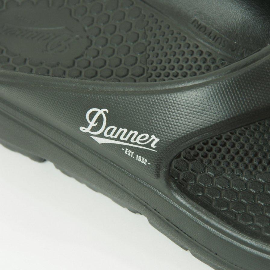 Danner - MIZUGUMO FLIP - Black
