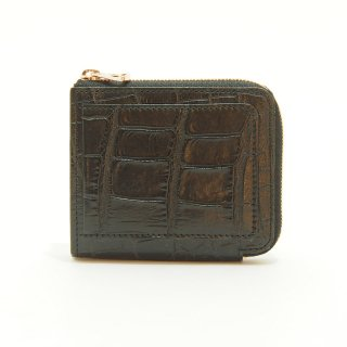 ITTI イッチ - Cristy Very Compact WLT / CROCO クロコ - Black