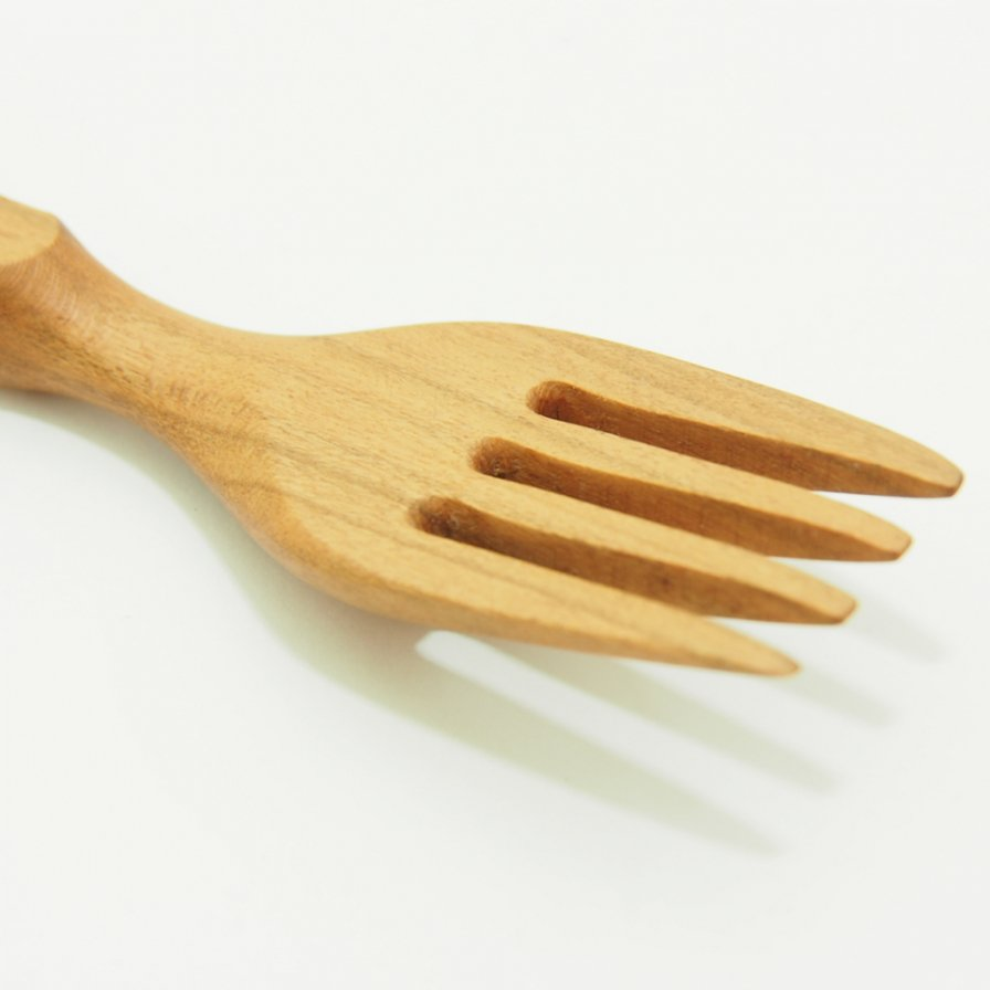 AKIHIRO WOODWORKS アキヒロウッドワークス - Spoon & Fork