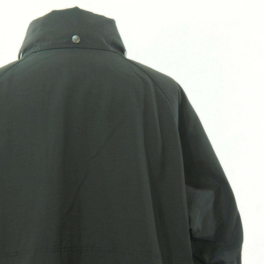 South2 West8 サウスツーウエストエイト - Carmel Coat - 60/40 Cloth - Black