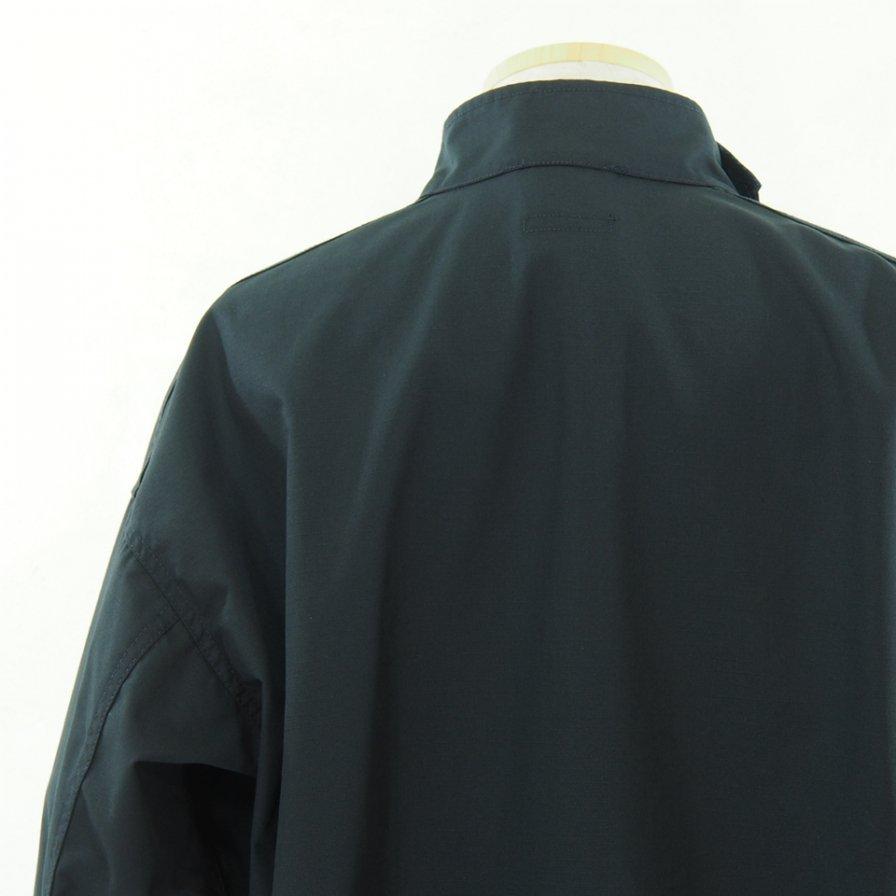 Engineered Garments エンジニアドガーメンツ - MG Coat - Nyco Ripstop - Dk.Navy