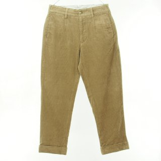 Engineered Garments - Andover Pant - 8W Cord - Khaki