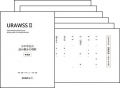 [URAWSS II 基本セット]改訂版◆2017.7刊行<img class='new_mark_img2' src='//img.shop-pro.jp/img/new/icons5.gif' style='border:none;display:inline;margin:0px;padding:0px;width:auto;' />