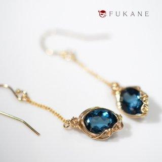 FUKANE ピアス