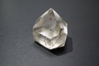 レッドポイントインクルージョン水晶