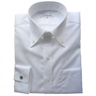 100/2 BROAD B.D. COLLAR SHIRT