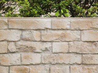 ブロック塀の塗り方