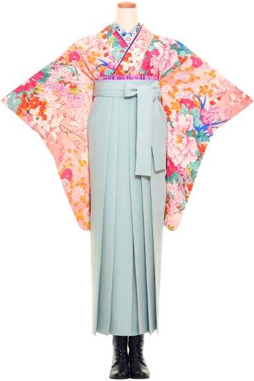 卒業式 アンティーク着物レンタル ☆ 【春の雫】