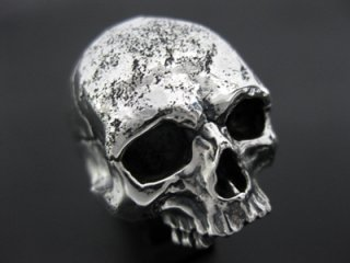【CRAZY PIG】 #1025  XX OSSUARY SKULL 20th オシュアリースカル