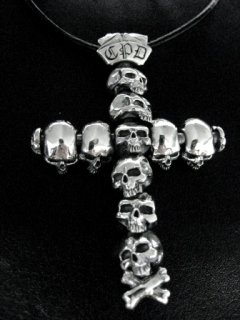 【CP-977】【CRAZY PIG】 Dead Head Cross
