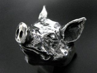 【CP-040】Large Pig Head