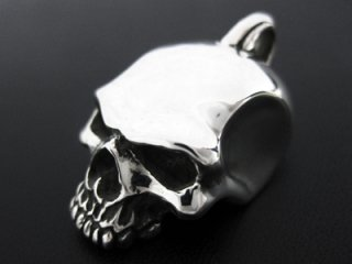 【TRANSCORE】 TSC THE SKULL Pendant-Top