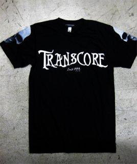 【TRANSCORE】 TSC NM-LOGO T-Shirts