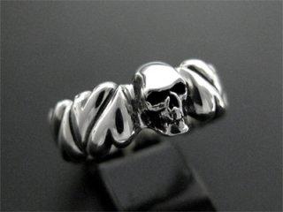 【TRANSCORE】 Ageless Love Ring