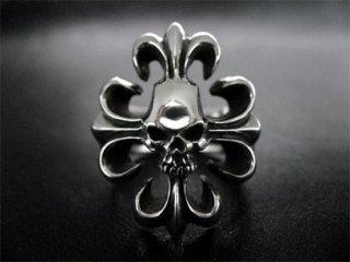【TRANSCORE】 TSC Gothic Cross Ring
