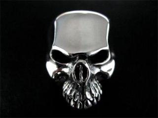 【TRANSCORE】 TSC Skull Ring