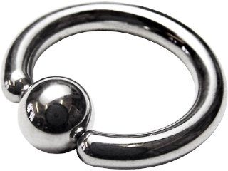 Ball Closure Ring 8G