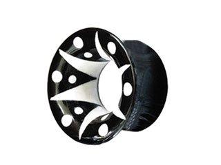 【VBT01】Vortex Buffalo Horn Plug 01