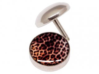 【SMP-30】Steel Mirage Plugs - leopardskin
