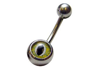【EYB】Eyeball Bananabell (定価¥3,150)